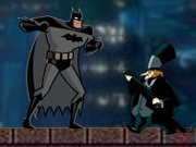 pelata Batman Xtreme Adventure 2 peli