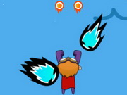 Play Planet Captain game