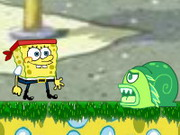 Play Spongebob Crazy Adventure 2 game