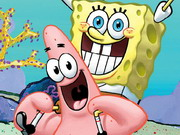 Play Spongebob Jump game