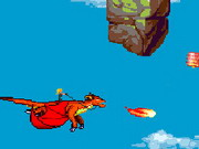 Play Dragon's Adventure game
