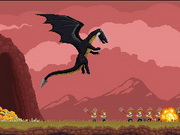 Play Dragons Gold game