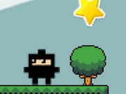 Play Ninja Man game