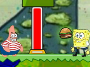 Play Spongebob And Patrick Jump game