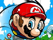 Play Super Mario Adventure game