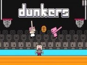 Play Dunkers game