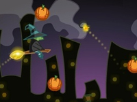 Play Bullet Time Witch game