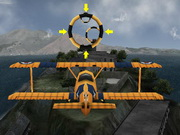 Play 3d Stunt Pilot - San Francisco game