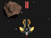 Play Asteroid Wave game