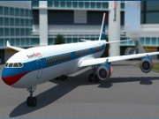 Play City Airport 3D Parking game