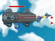 Play Freedom Skies game