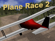 Play Plane Race 2 game