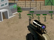 Battlefield Shooter 2 Game
