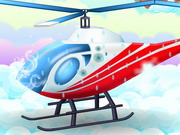 Play Airplane Cleanup And Car Wash game
