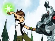 Play Ben 10 Super Bomber game