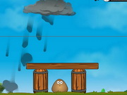 Play Cover Pou game