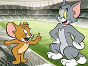 Tom And Jerry Road To Rio Game