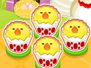Play Chick Cake Pops game