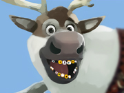 Play Sven At The Dentist game