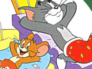 Play Tom And Jerry Difference game