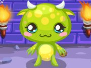 Play Monster Care game