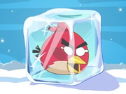 Unfreeze Angry Birds Game