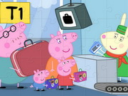 Play Peppa Pig Jigsaw Puzzle game