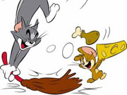 Play Tom And Jerry game