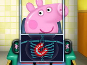 Play Peppa Pig Surgeon game