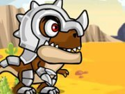 Play Dino Meat Hunt Extra 2 game