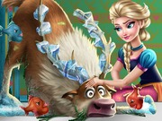 Play Sven Pet Rescue game