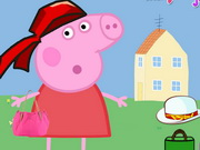Peppa Pig Cool Game