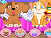 Crazy Pets Yours Game