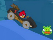 Play Angry Birds Go game