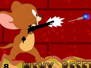 Play Jerry Shooting game