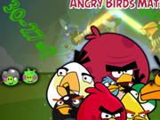 Angry Birds Test De Matematica Game