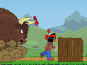 Play Apachiri Run game