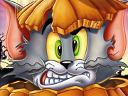 Play Tom And Jerry Hidden Pumpkins game