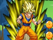 Play Dragon Ball Z Namek game