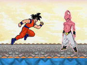 Play Dragon Ball Z Snakeway game