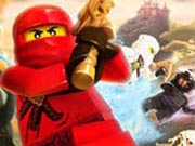 Ninjago Secret Key Game