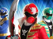 Play Power Ranger War Of The Damned game