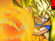 Spelen Dragon Ball Z Dark Day spel