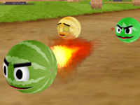 Play MelonDash game