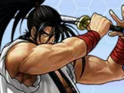 Play KOF Wing 1.9 game