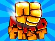 MADFIST Game