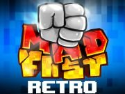Play MADFIST Retro game