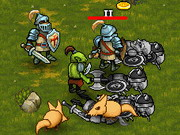 Royal Offense 2 Game