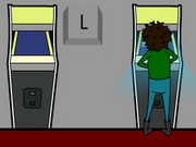 Play Arcade Thief game