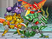 Play Robo Duel Fight 3 game
